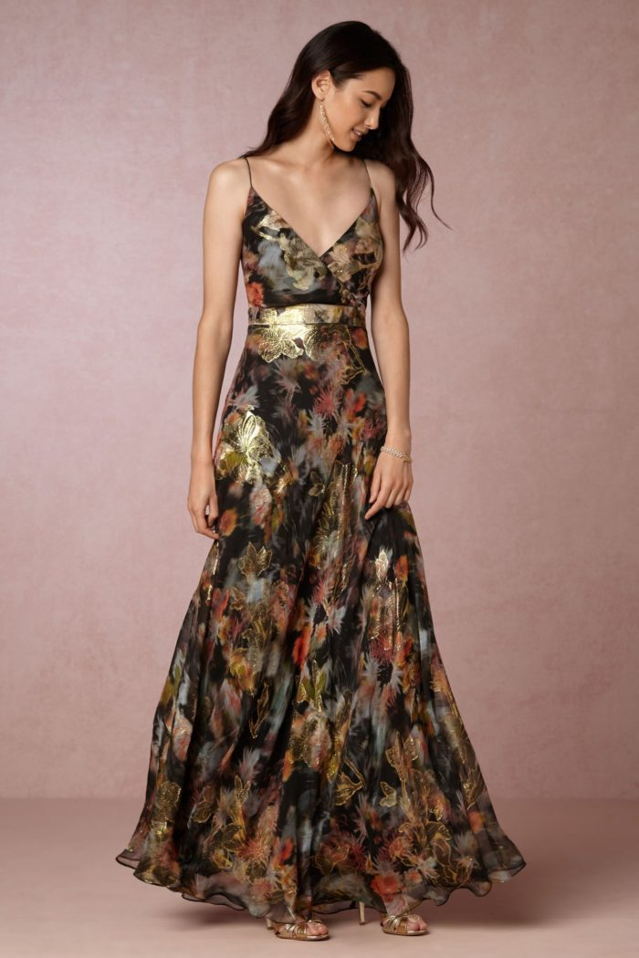 Fall And Winter Wedding Dresses