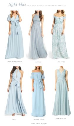 Charmful Wedding Slate Blue Bridesmaid Dresses David S Bridal Slate Blue Bridesmaid Dresses Nz Match Bridesmaid Dresses Light Blue Mix Light Blue Mix Match Bridesmaid Dresses Dress