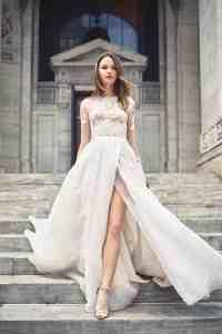 Bliss Monique Lhuillier Wedding Dresses - 2018 Collections ...