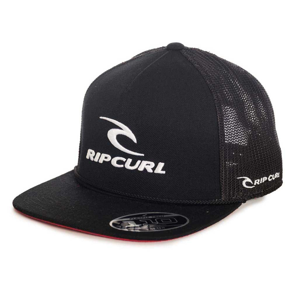 Rip curl Rip Team Flat Trucker Cap buy and offers on Dressinn