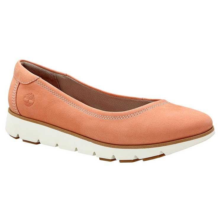 Timberland Florence Air Wide Pink buy and offers on Dressinn