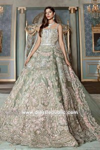 Pakistani Designer Bridal Dresses 2018 Los Angeles, New ...
