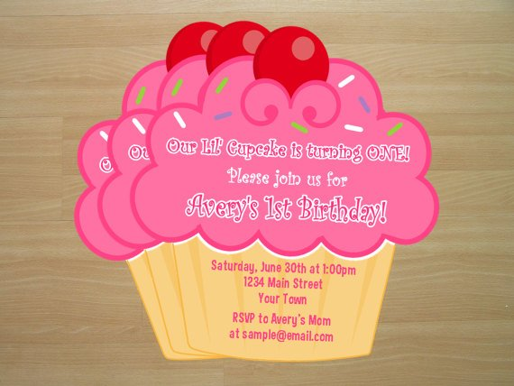Do It Yourself Birthday Invitations Free Invitation