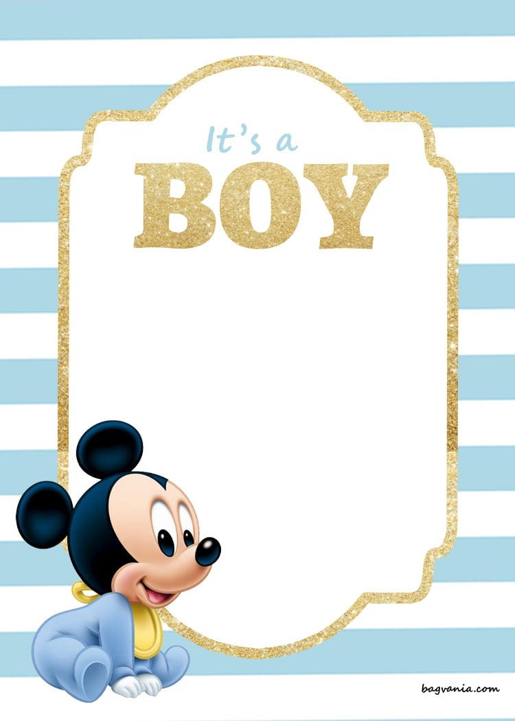 Cute Baby Girl Child Wallpaper Free Printable Disney Baby Shower Invitations Free