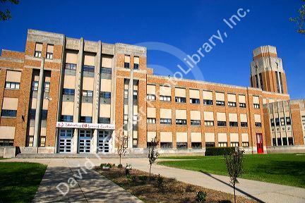 Sexton Everett High School Lansing Mi wwwpicturesso