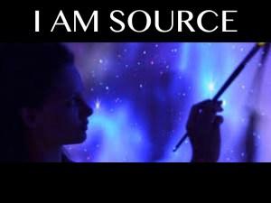I am source