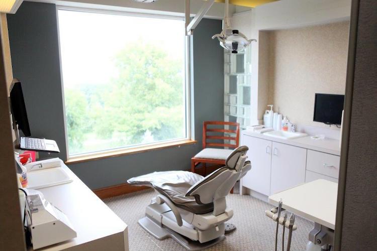 lititz pa dentist office