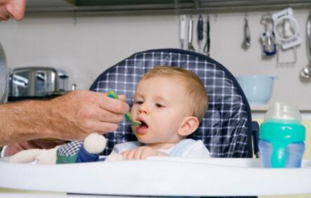 How Much Should Baby Eat? \u2013 DrGreene