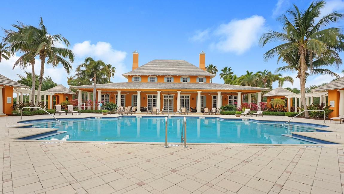 New Homes in The Antilles Vero Beach, Florida DR Horton