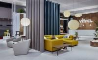 Vitra Occasional Lounge Chair Jasper Morrison - Drifte ...