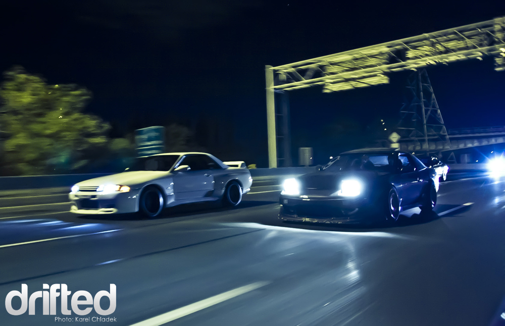 Best Car Drifting Wallpapers Snapshot Canadian Wangan Drifters Run Drifted Com
