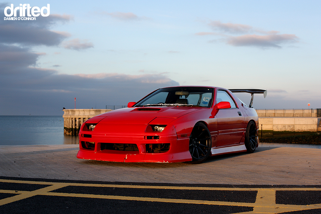 Black And Red Cars Wallpaper Drifted Com International Drifting Car Coverage