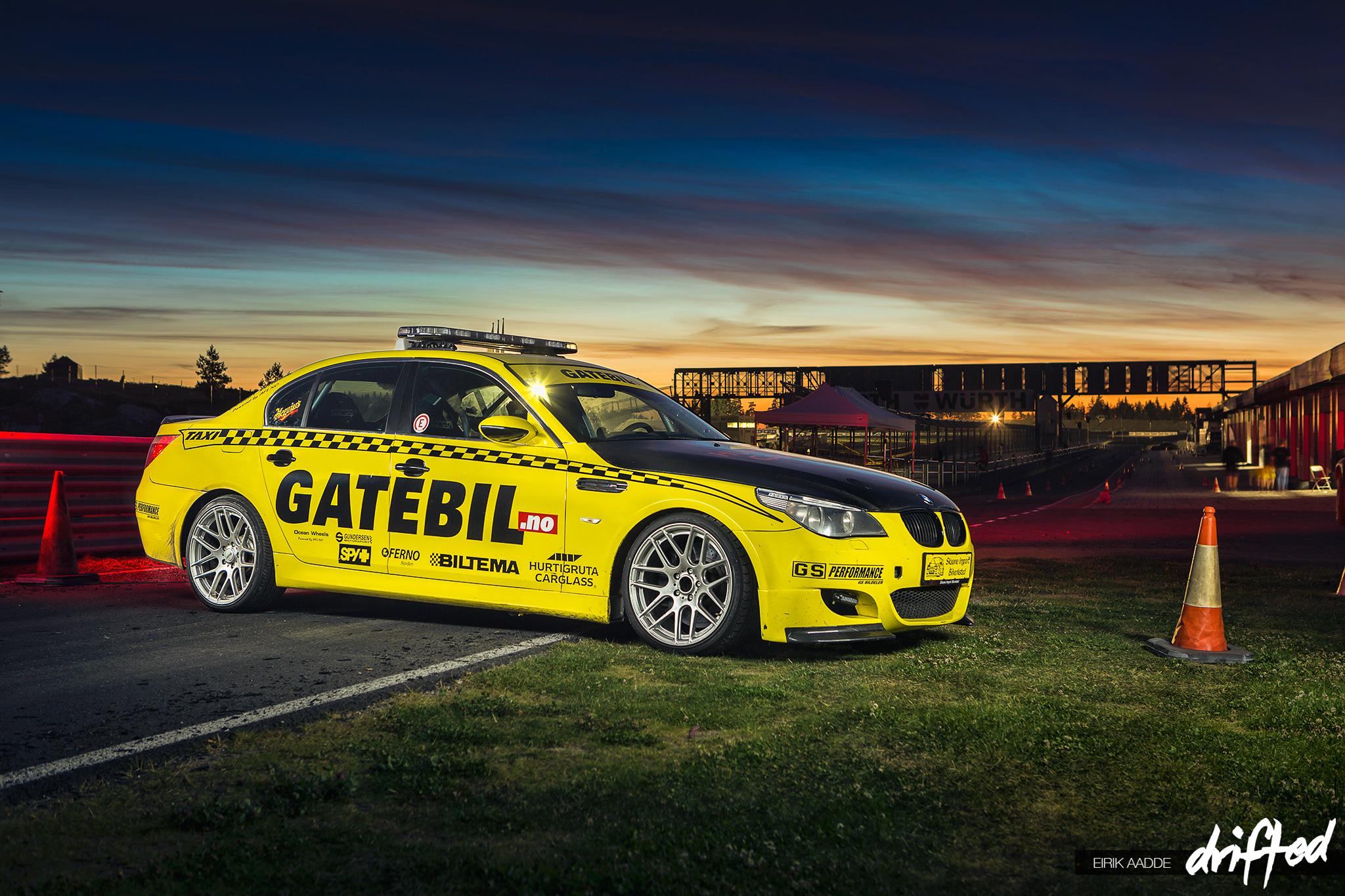 Gt86 Car Wallpaper Event Gatebil By Night Drifted Com