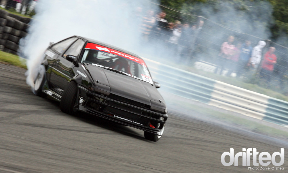 Bentley Car Logo Wallpapers 7 Epic Ae86 Drift Car Builds To Blow Your Mind Drifted Com