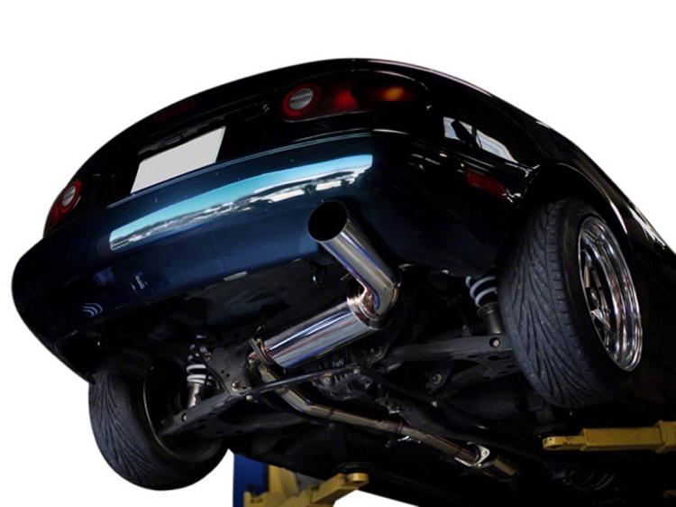 Ultimate Mazda Miata Exhaust Guide Drifted