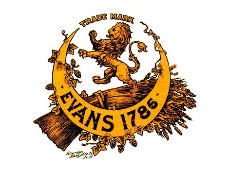Evans-original-logo