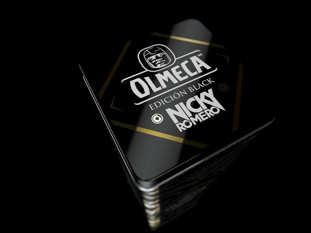 Olmeca_NickyRomero_3
