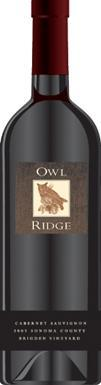 owlridge Review: 2003 O