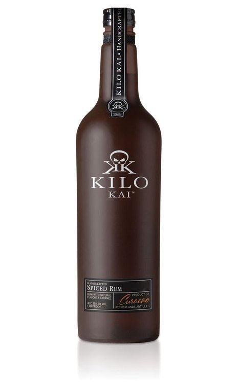 kilokai Review: Kilo Kai Spiced Rum