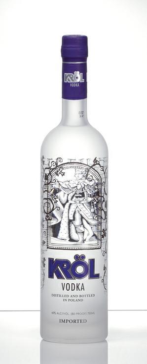 krol vodka