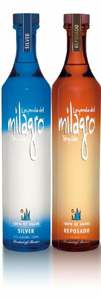 milagro tequila Review: Milagro Tequila