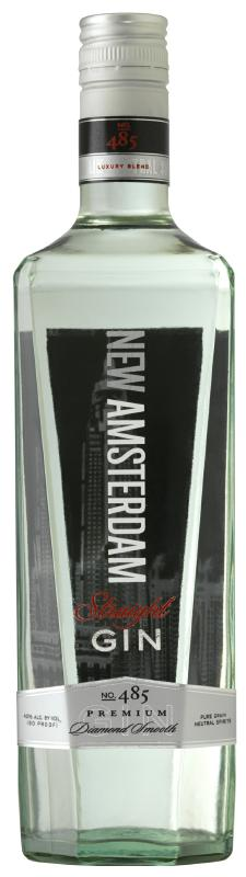 new amsterdam gin Review: New Amsterdam Gin