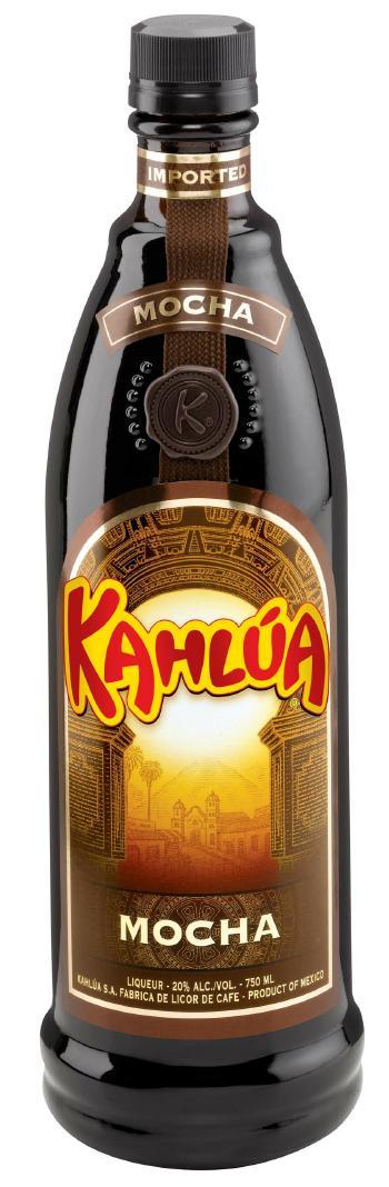 kahlua mocha1 Review: Kahlua Mocha Liqueur