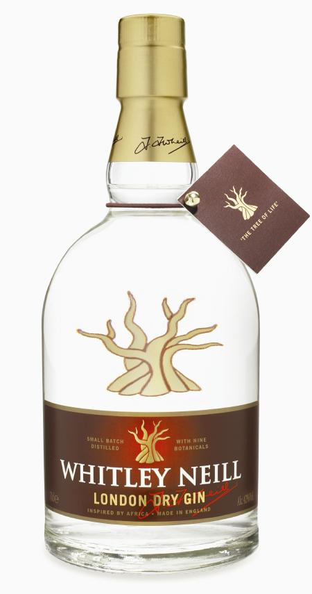whitley neill gin1 Review: Whitley Neill
