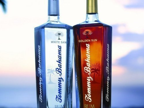 tommy bahama rums Review: Tommy Bahama Rum