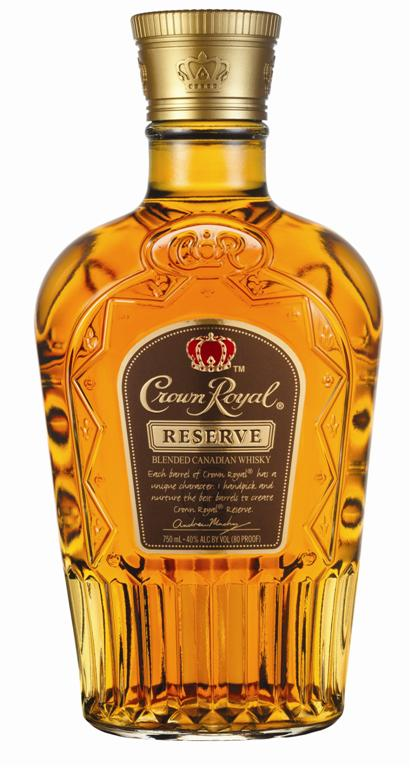 crown royal reserve Review: Crown Royal Reserve Canadian Whisky