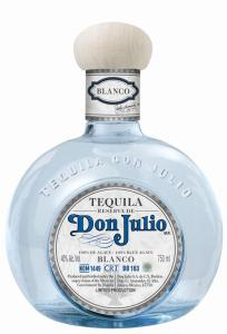 don julio blanco 204x300 Review: Four Don Julio Tequilas
