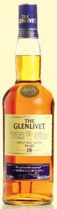 glenlivet 18 82x300 Review: The Glenlivet Scotch   Six Core Expressions