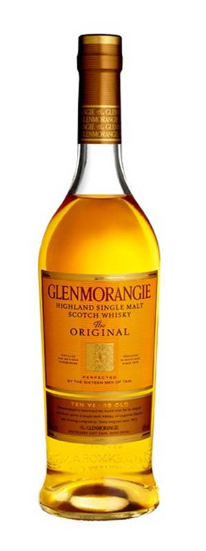glenmorangie original Review: Glenmorangie The Original Scotch Whisky