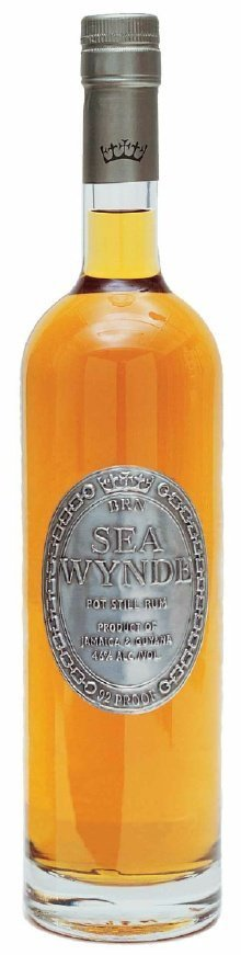 sea wynde rum Review: Sea Wynde Rum