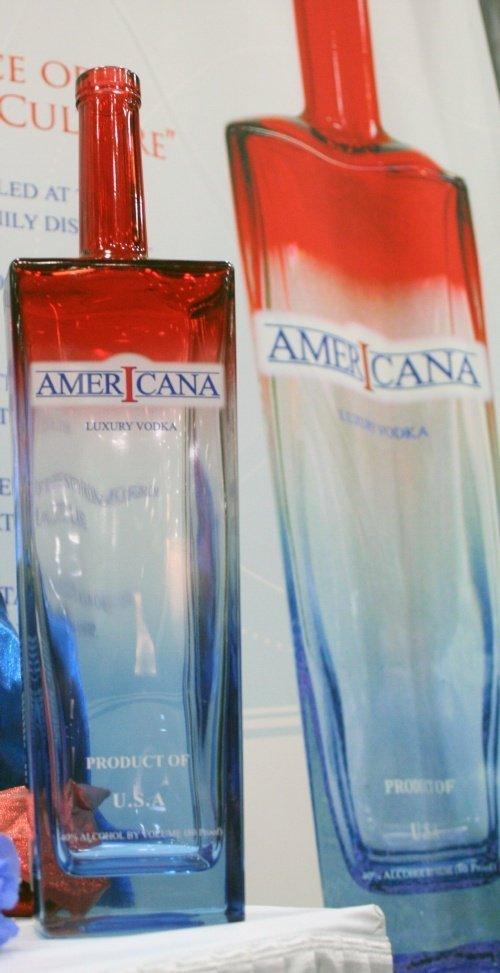 americana vodka Review: Americana Vodka