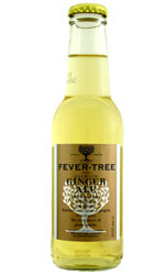 fever tree ginger ale Review: Fever Tree Ginger Ale