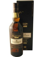 talisker distillers edition 1993 Review: Talisker Distillers Edition 1993 Scotch Whisky
