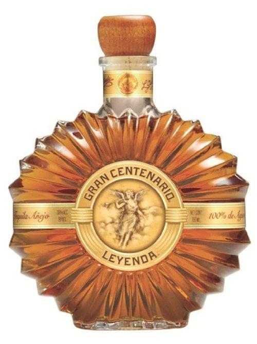 gran centenario leyenda extra anejo1 Review: Gran Centenario Leyenda Extra Anejo Tequila