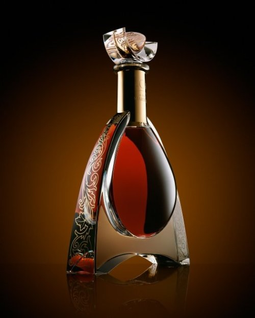 martell exquisite lor Review: Martell Exquisite LOr de Jean Martell Cognac