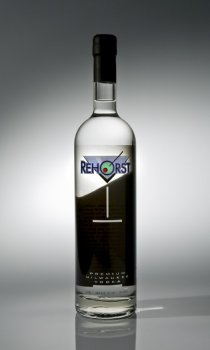 rehorst-vodka