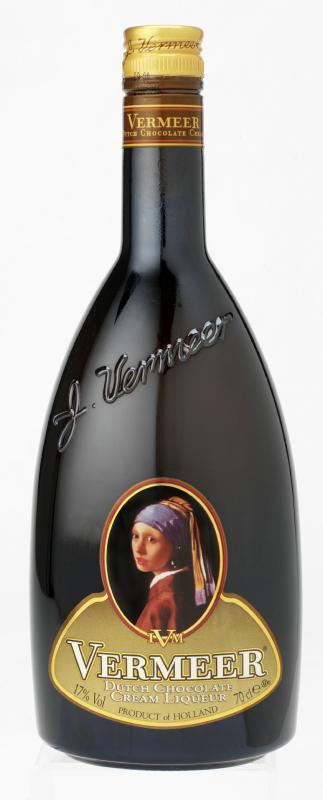 vermeer chocolate liqueur Review: Vermeer Dutch Chocolate Cream Liqueur