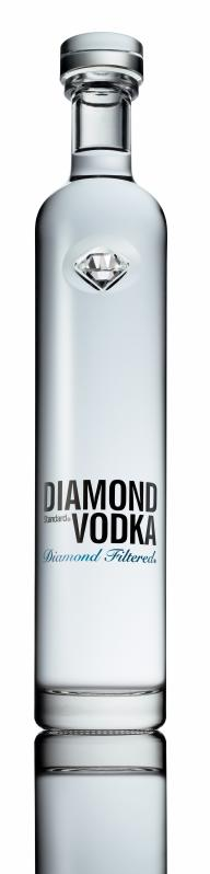 diamond standard vodka Review: The Diamond Standard Vodka