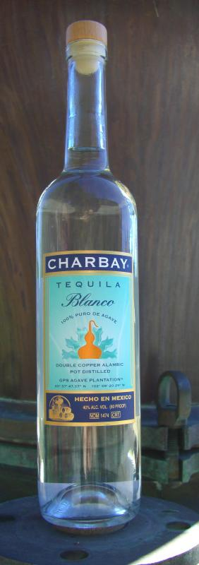 charbay tequila Review: C