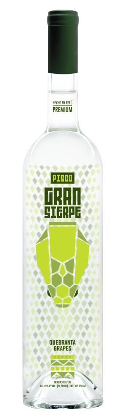 gran sierpe pisco quebranta Review: Gran Sierpe Pisco Quebranta Grapes