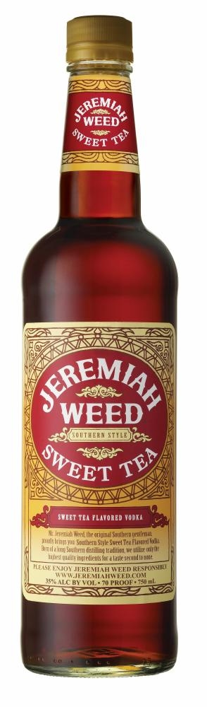 jeremiah weed sweet tea vodka Review: Jeremiah Weed Sweet Tea Vodka