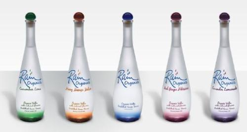rain flavored vodkas Revie