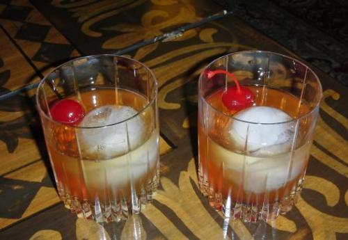 scotch mist Recipe: Scotch Mist
