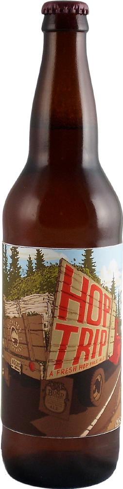 hop trip deschutes Review: Deschutes Brewery Hop Trip (2009)