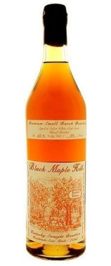 black maple hill Review: Black Maple Hill Bourbon