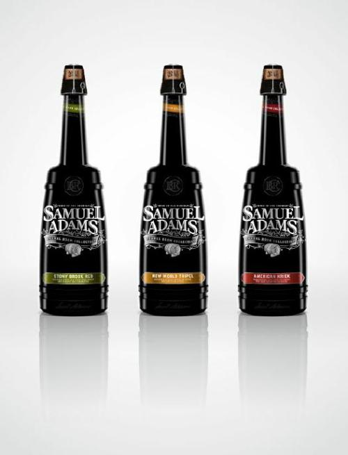 samuel adams barrel room collection Review: Samuel Adams Barrel Room Collection